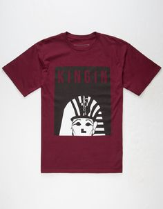 LAST KINGS Kingin LA Mens T-Shirt