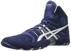 Amazon.com: ASICS Men's Dan Gable Ultimate 3 Wrestling Shoe: Shoes ...
