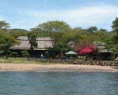 Lake Victoria Safari Village - is situated on the eastern shore of Lake Victoria in quiet and nice surroundings, 3 km from Mbita town and just inland of Rusinga and Mfangano islands.  Balmly tropical weather and the clear cool waters of Lake Victoria, make Mbita an ideal place for relaxing on the shores. Wide warm sandy beaches, perfect for swimming fringe the lake, surrounded by quiet fishing villages and lush green hills.
