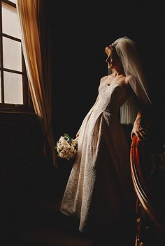 The autumn light through the windows of the Newcastle Club #bride #autumn #wedding #Newcastle #newcastleclub