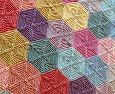 Ravelry: PattiReyes' Polygon