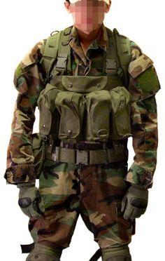 MAV Tactical Tailor - just enough | Tactical Toy Shop ...