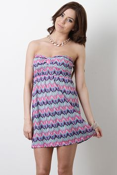 Vivacious Crush Dress #UrbanOG #Contest #SummerSaleFavorites