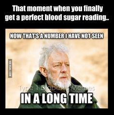 Image result for type 1 diabetes meme