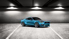 #Mustang #GT