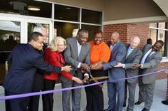 Edward Waters opens Center for the Prevention of Health Disparities