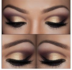 Bronze Beauty Follow @vegas_nay on IG for more inspiration ☺