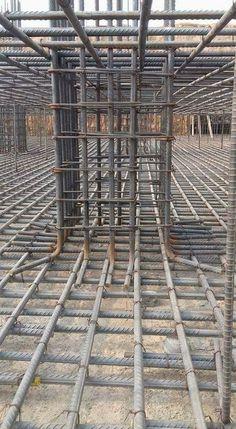 Mat foundation