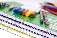 Back-to-School Money Saving Tips. I think a lot of people don't realize how quickly the school supplies adds up!