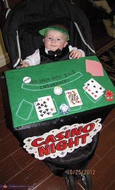 International journal gambling studies