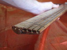 Sankey Guitars - Blog