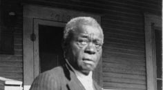 Voices of Slavery: William Moore - ' Massa Tom been dead a long time now. I believe he's in hell.'
