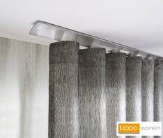 Maak uw huis echt af met de roedesystemen van Interstil. Pure perfectie op maat geplaatst.
