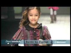 DOVE FASHION.HR jesen/zima 2012./13. - BAMBI by Zigman
