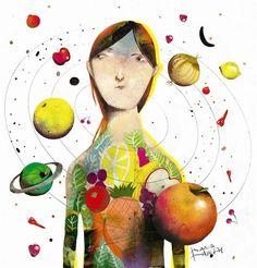 Ortorexia: el silencioso trastorno alimentario de hoy - 30.06.2016 - LA NACION