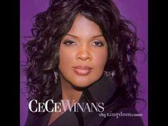 CeCe Winans- He's A Wonder