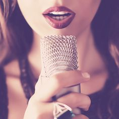 Tips, tricks and warmups to make you a better singer Singing Lessons, Singing Tips, Woman Singing, Singer, Make It Yourself, How To Make, Women, Singers