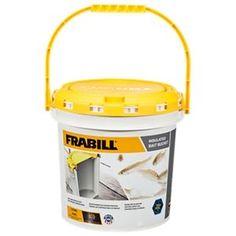 Frabill Insulated Bait Bucket