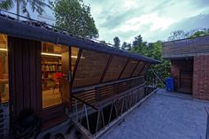 The Gentle House  / Ngoc Luong Le