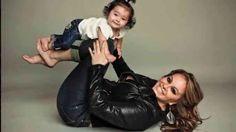 Jenni Rivera and grand daughter Hope! Jenny Rivera, Famous Hispanics, Music Icon, Long Beach, Famous People, Diva, Singer, Jenni, Celebrities