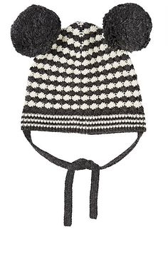 28784db03f4 The Bonnie Mob Minnie Cotton-Blend Hat  kids  hats  baby  toddler