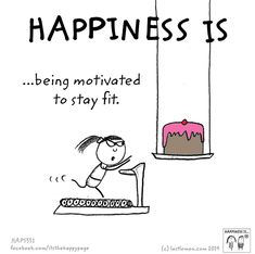 http://lastlemon.com/happiness/ha5331/ Happiness is being motivated to stay fit