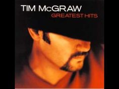 "Tim McGraw, ""Please Remember Me"""