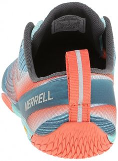 1a00e02177e9 Merrell Women s Vapor Glove 2 Barefoot Trail Running Shoe