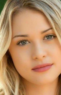 Lovely Eyes, Most Beautiful Faces, Beautiful Lips, Gorgeous Teen, Beautiful Girl Indian, Beautiful Girl Image, Beauté Blonde, Blonde Beauty, Amber Heard Hair