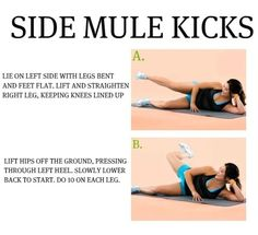 Health and Fitness: 8 Quick Exercises