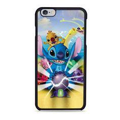 Alien Stitch iPhone 6 Case