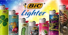 Bic Lighter Flicktacular Sweepstakes - Couponshopaholic Custom Lighters, Bic Lighter, Instant Win Games, Households, Vape, Weed, Boyfriend, Amazing, Smoke
