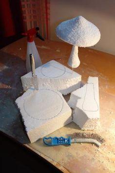Die 10 Besten Bilder Von Ytong Skulpturen Zement Und Ytong