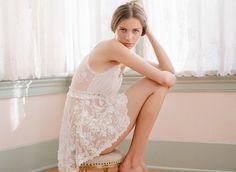 Intimo da sposa, la lingerie per il giorno delle nozze #lingerie