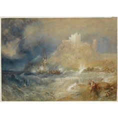Joseph Mallord William Turner R.A. | lot | Sotheby's