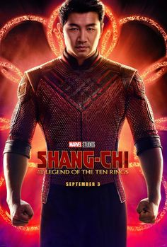 Shang-Chi and the Legend of the Ten Rings trailer introduces Simu Liu's warrior hero Disney Plus, Walt Disney, Hollywood, Upcoming Movies 2021, New Venom, Films Marvel, Marvel News, Michelle Yeoh, Marvel Comic Character