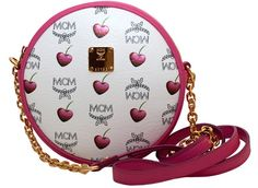 mcm bag - Remember these from back in the day.