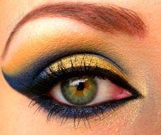 Celestial Dreams https://www.makeupbee.com/look.php?look_id=85604