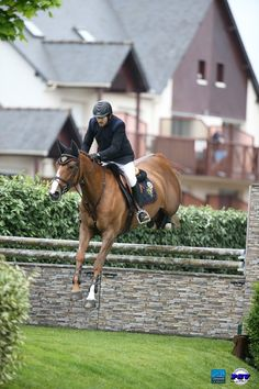 Epreuve n°12 | Jumping International La Baule  CSI 1* Big Tour - Mini Derby Home Courchevel 1m25