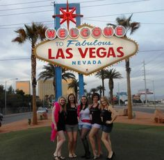 Bachelorette Party tip: do something special with your closest friends/bridal party. Vegas can be done pretty cheap. Other ideas I considered were a spa day, camping/tubing, or a ladies night in filled with wine, good food, and fun movies such as Magic Mike, The Full Monty, American Gigolo, Bridesmaids, etc. You can do something a little more generic closer to the wedding with a larger group (including relatives, work friends, etc)