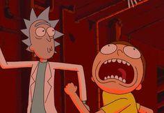 Iphone Wallpaper Grunge, Cartoon Wallpaper, Rick And Morty Characters, Cartoon Characters, Rick And Morty Image, Ricky Y Morty, Rick And Morty Poster, Cartoon Network Shows, Draw The Squad