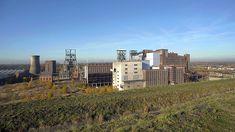 Coal Preparation Plant in Beringen, BELGIUM - Europa Nostra