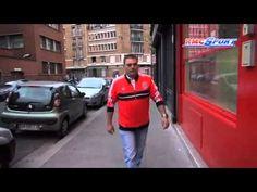 FOOTBALL -  Ligue des champions / Fernando Da Silva, fan inconditionnel du Benfica - 01/10 - http://lefootball.fr/ligue-des-champions-fernando-da-silva-fan-inconditionnel-du-benfica-0110/