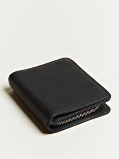 // Ann Demeulemeester wallet