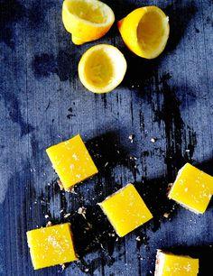 lemonbars vegan