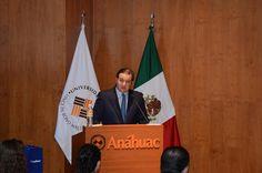 En el marco del Día Mundial del Turismo, la Universidad Anáhuac Puebla organizó la cuarta edición del Foro de Turismo y Gastronomía, un encuentro en el que líderes de dicho ámbito se reúnen para reflexionar acerca de los elementos que han contribuido a que el turismo se haya convertido en una parte fundamental en la vida de la mayor parte de las personas, así como para analizar las próximas tendencias del sector.  En la ceremonia inaugural del Foro, el Lic.