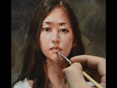 Oil Painting Portraits - How To Draw Libraryhttps://www.youtube.com/watch?v=NWzDUeKYiis