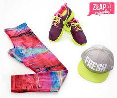 Złap zajawkę! #nike #newera Nike