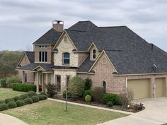 Best Owens Corning Driftwood Shingle Roofs In 2019 400 x 300
