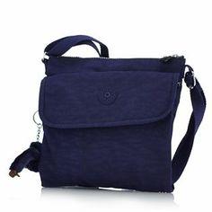 Kipling Pahana Shoulder Bag with Crossbody Strap